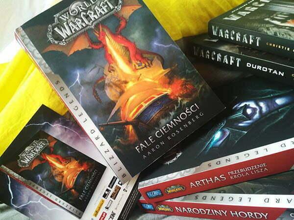 World of Warcraft: Fale ciemności