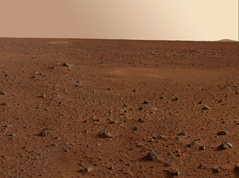 Terraformacja Marsa 4