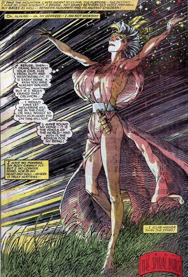 X-Men LifeDeath II 4
