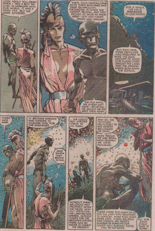 X-Men LifeDeath II 3
