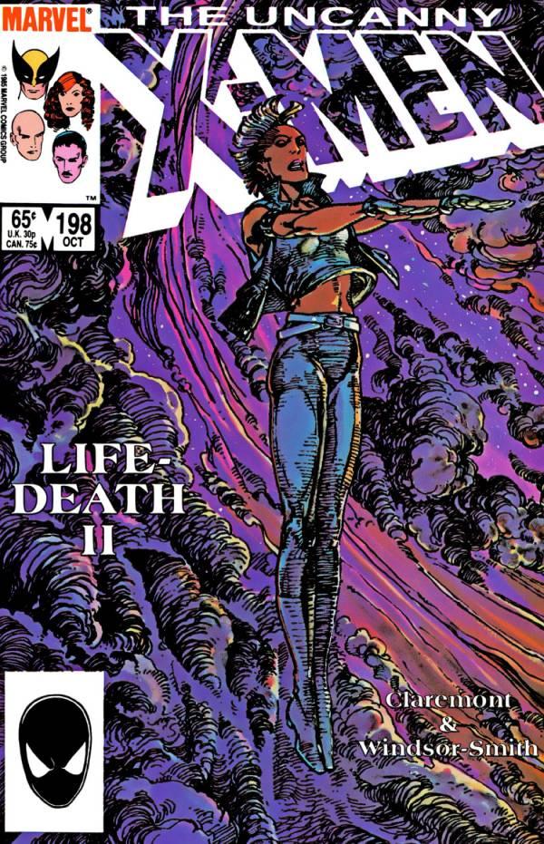 X-Men LifeDeath II 1