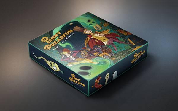 Penny Dreadfun Box