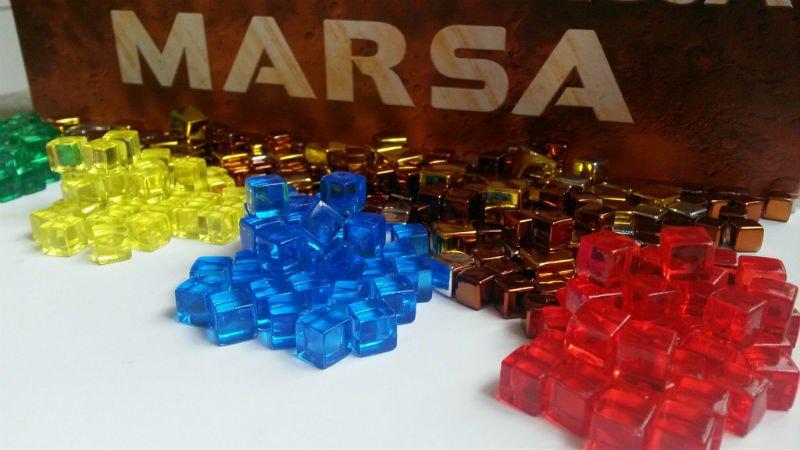 Terraformacja Marsa 3