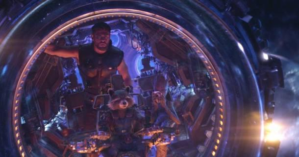 Avengers: Wojna bez granic 2