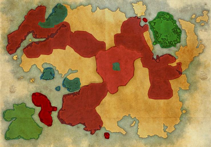 The Elder Scrolls Online: Tamriel Unlimited 7