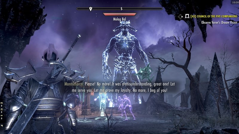 The Elder Scrolls Online: Tamriel Unlimited 2