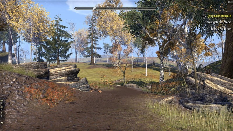 The Elder Scrolls Online: Tamriel Unlimited 3