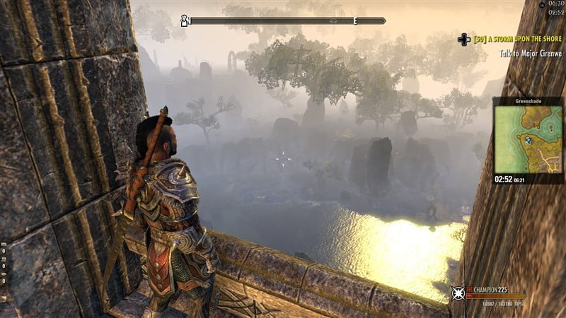 The Elder Scrolls Online: Tamriel Unlimited 6