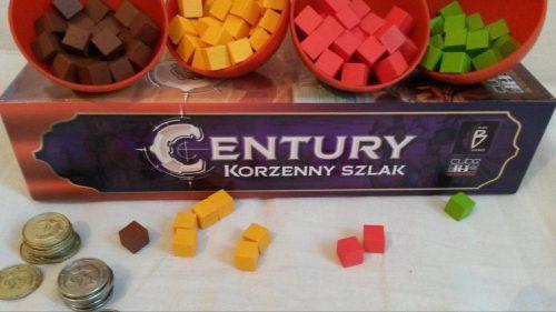 Century: Korzenny szlak 5