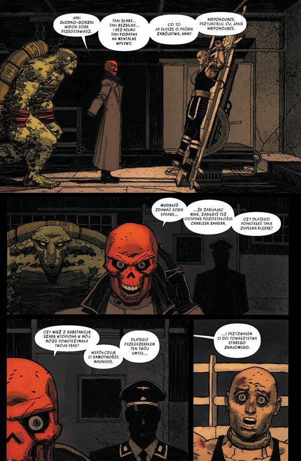 Uncanny Avengers 5 Strona 2