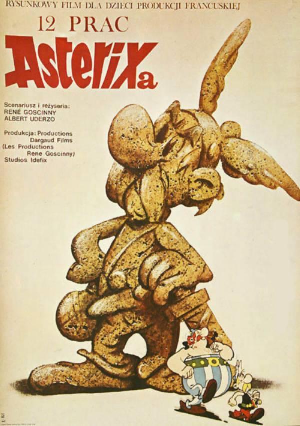 Asteriks