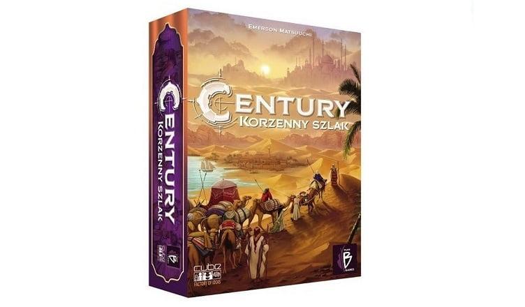 Century: Korzenny szlak 1
