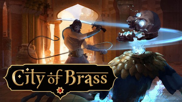 City of Brass 1