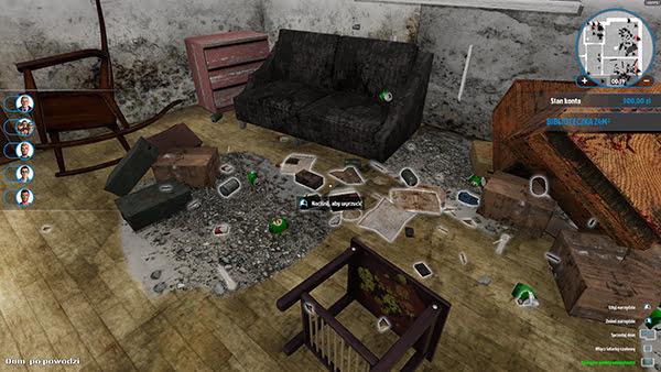 Generalne remonty domów: House Flipper 4