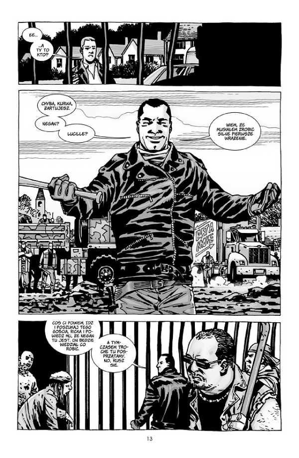 The Walkng Dead 18 strona 2