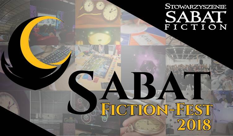 Sabat Fiction-Fest