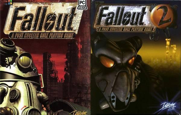 Fallout 1 i Fallout 2