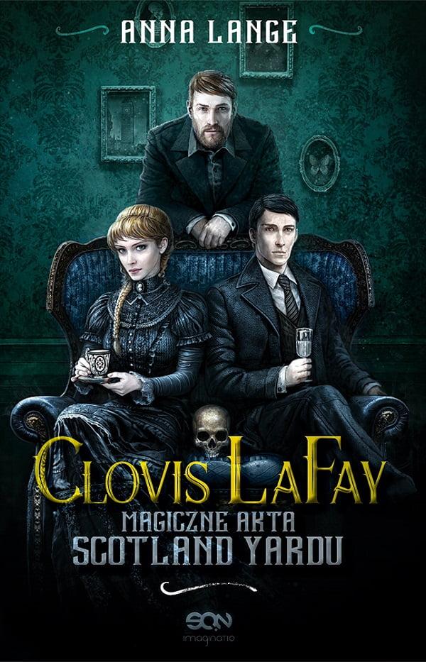 Clovis LaFay