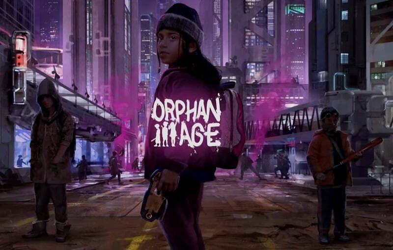 Orphan Age 1