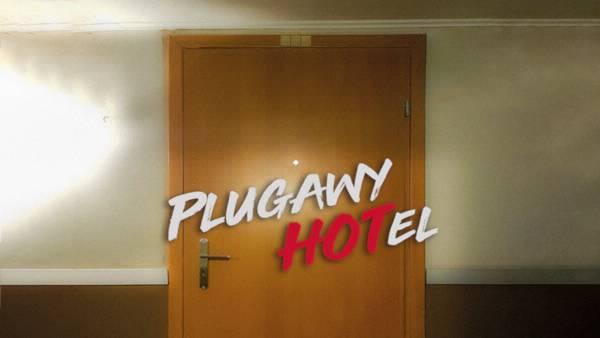 Plugawy HOTel Cover