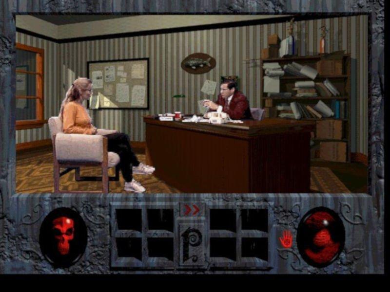 Phantasmagoria – gra, która kosztowała swojego wydawcę krocie, ale jej wyniki sprzedażowe w zupełności to zrekompensowały