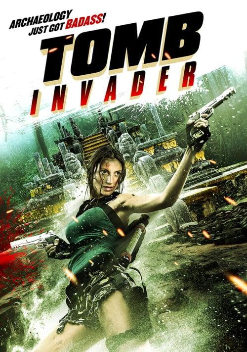 Tomb Invader 1