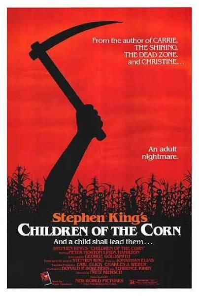 Dzieci kukurydzy 1984