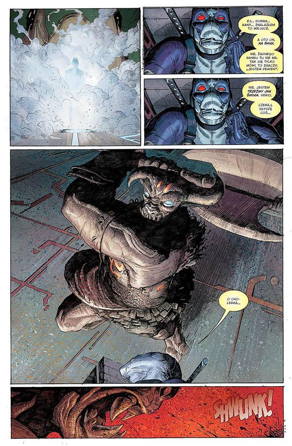 Uncanny X-Force 1 Skan 2