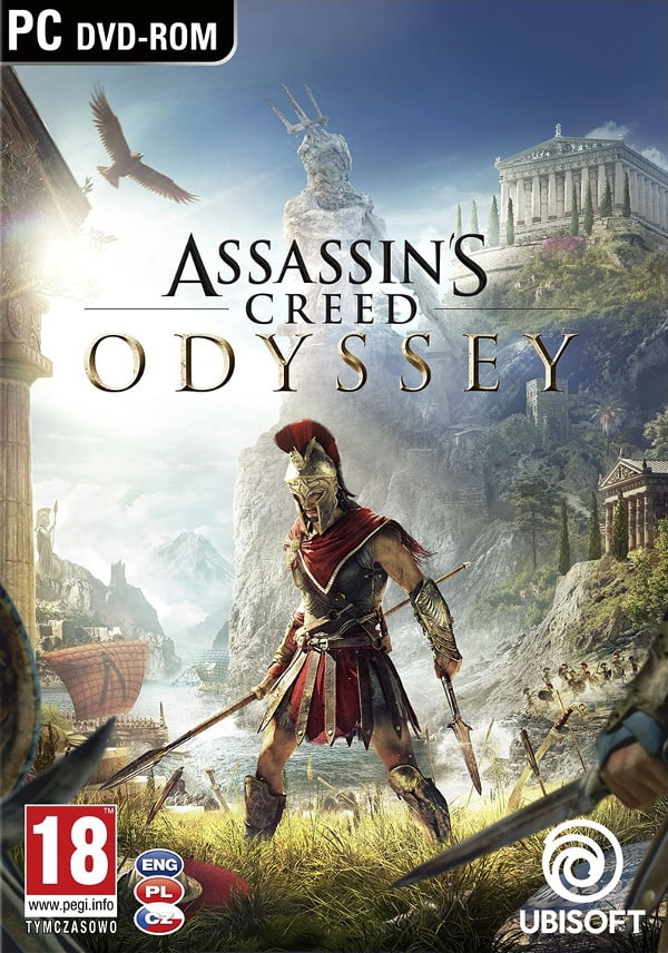 Assassin's Creed: Odyssey 1