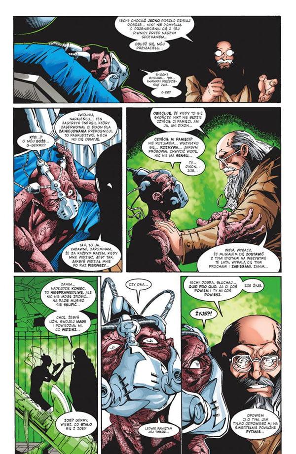 Deadpool Classic 4 Skan 3