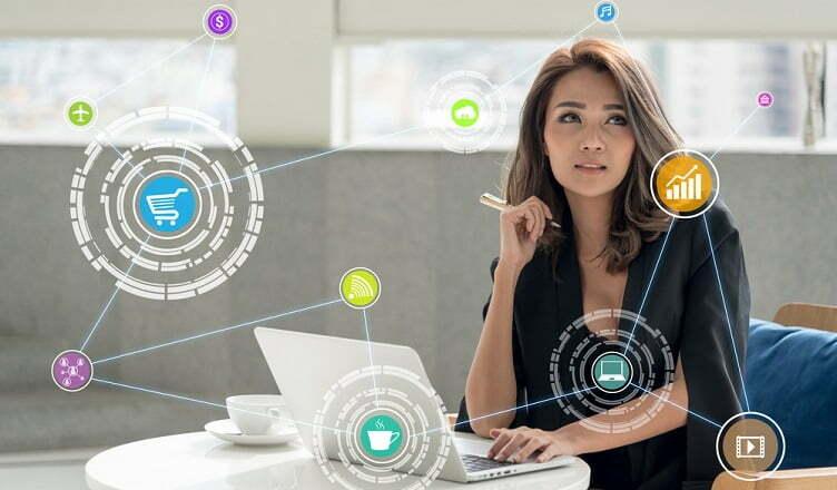 Jak zwiększyć przesył danych internetowych?