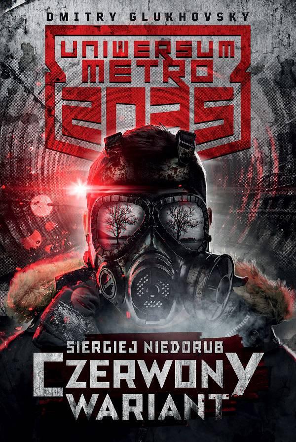 Metro 2035: Czerwony wariant