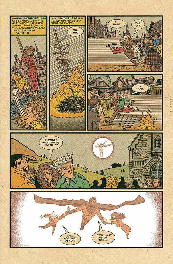 X-Men Grand Design skan 3
