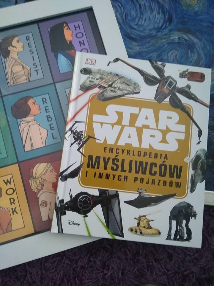 Encyklopedia myśliwców Star Wars 1