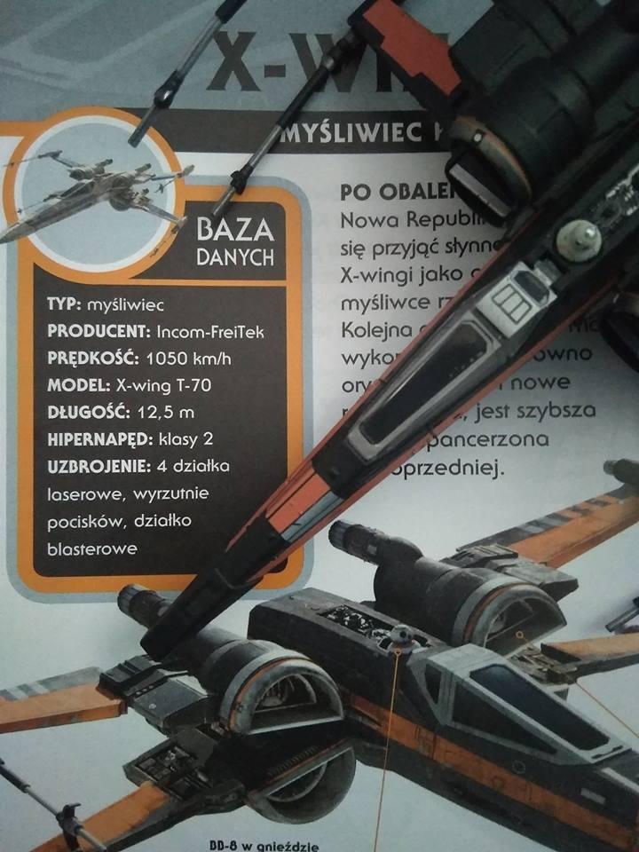 Encyklopedia myśliwców Star Wars 3