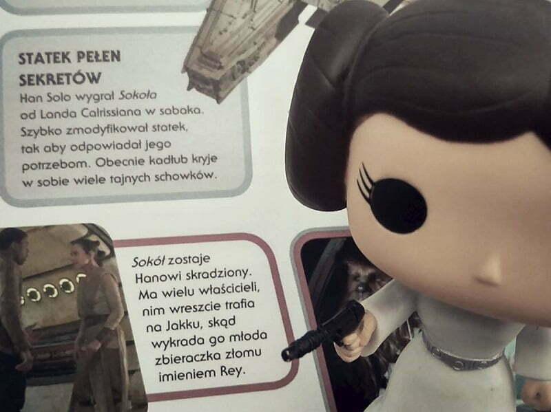 Encyklopedia myśliwców Star Wars 4