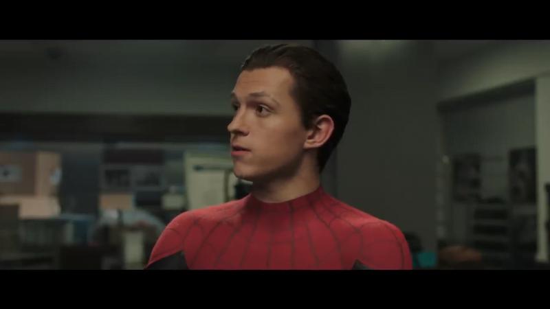 Peter zdziwiony
