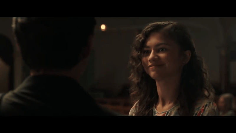 Zendaya w roli Michelle