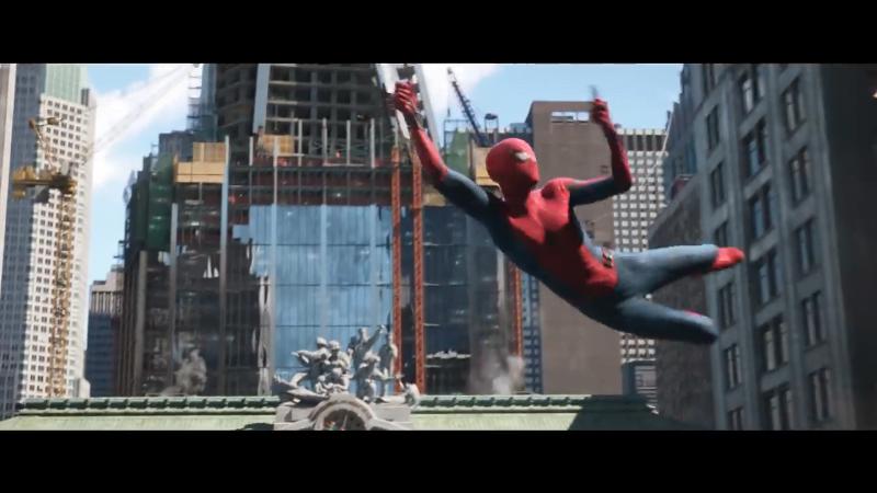 Wieża Avengers w przebudowie