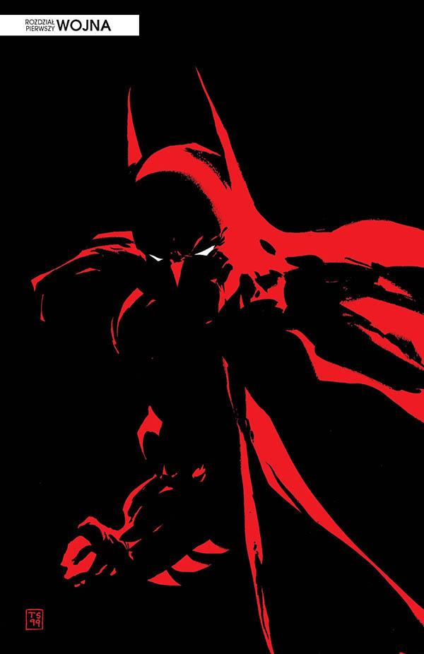 Batman Mroczne Zwycięstwo 4