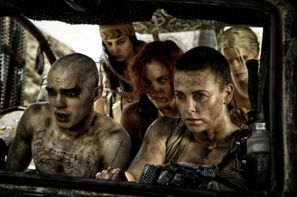 mad Max Fury Road 001