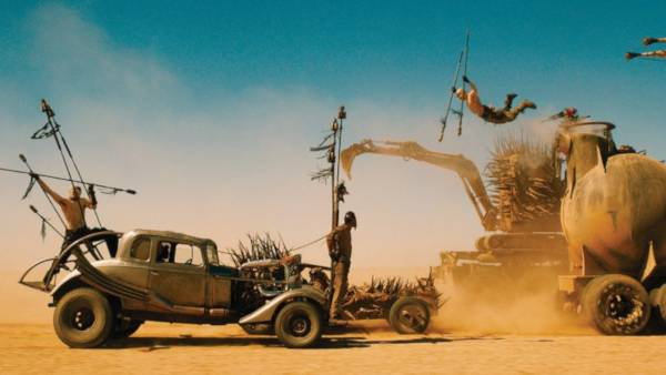 mad Max Fury Road 002