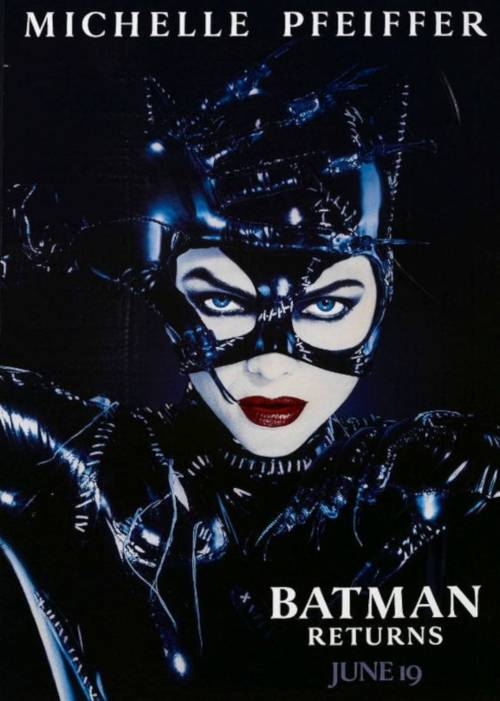 Top 10 female popculture heroes Catwoman