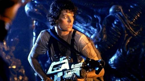 Top 10 female popculture heroes Ripley