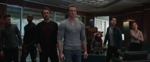 Avengers Endgame 001