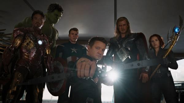 Avengers Endgame 003