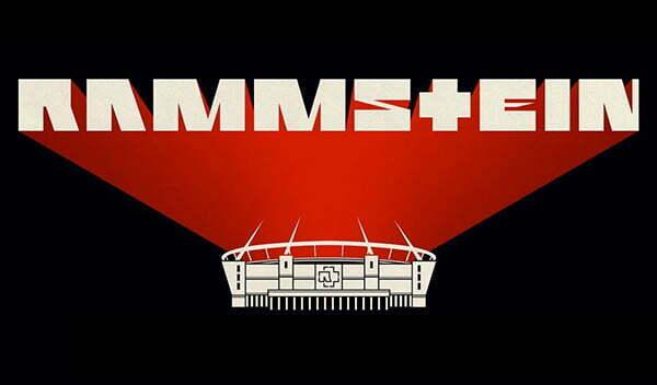 Rammstein - koncert na Stadionie Śląskim w Chorzowie