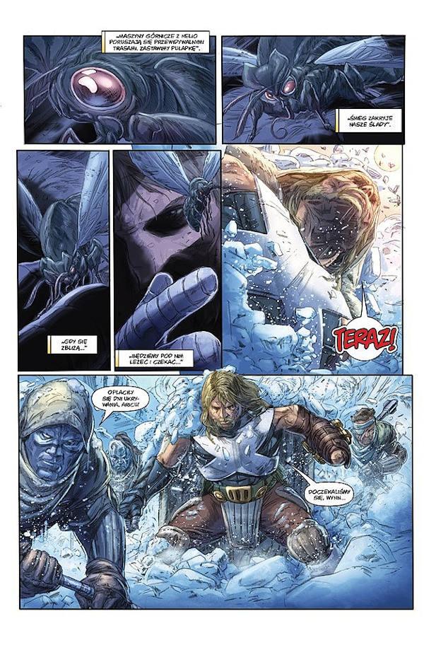 X-O Manowar 2 skan