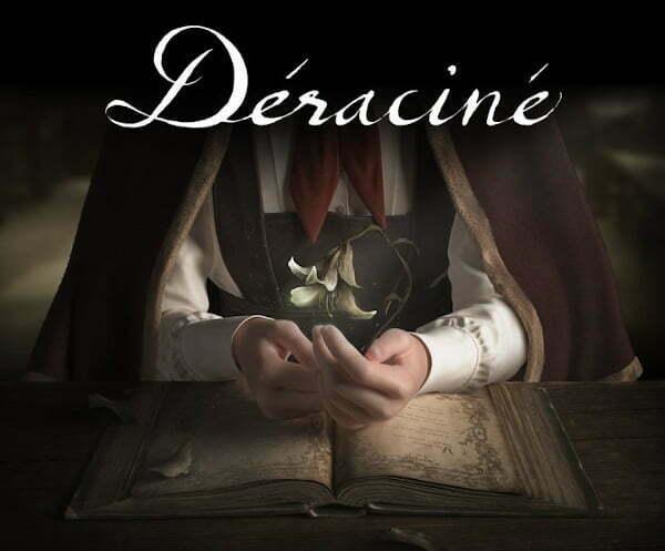 Déraciné 1