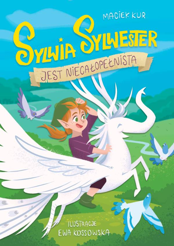 sylwiacover